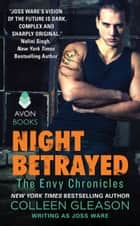 Night Betrayed ebook by Joss Ware,Colleen Gleason