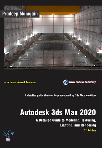 Autodesk 3ds Max 2020 Purchase
