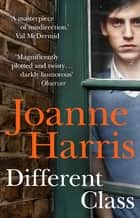Different Class ebook by