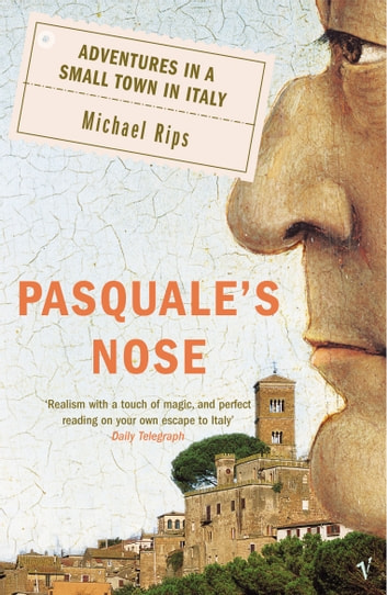 Pasquale's Nose eBook by Michael Rips