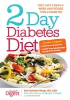 2-Day Diabetes Diet ebook by Erin Palinsky