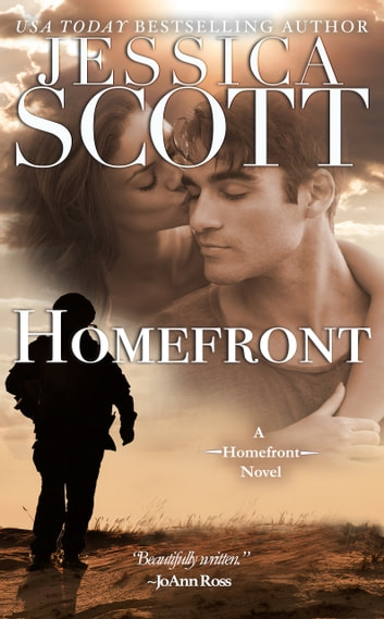 Homefront ebook by Jessica Scott