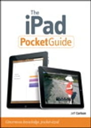 The iPad Pocket Guide ebook by Jeff Carlson