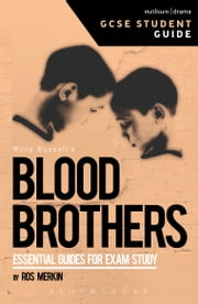 Blood Brothers GCSE Student Guide ebook by Ros Merkin
