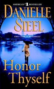 Honor Thyself ebook by Danielle Steel