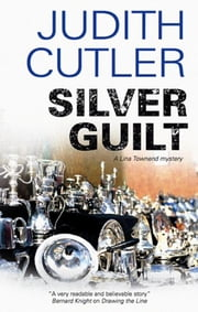 Silver Guilt ebook by Judith Cutler