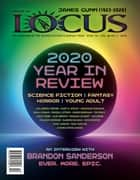 Locus Magazine, Issue #721, February 2021 ebook by Locus Magazine