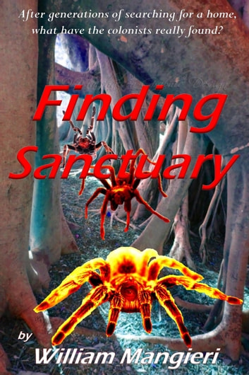 Finding Sanctuary ebook by William Mangieri