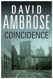 Coincidence ebook by David Ambrose