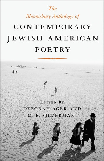 The Bloomsbury Anthology of Contemporary Jewish American Poetry ebook by