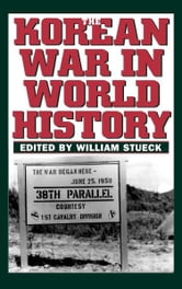 The Korean War in World History ebook by