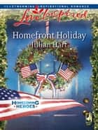Homefront Holiday ebook by Jillian Hart
