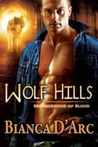 Wolf Hills ebook by