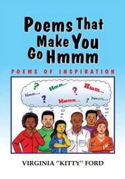 Poems That Make You Go Hmmm ebook by Virginia ''Kitty'' Ford