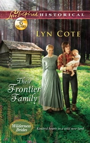 Their Frontier Family ebook by Lyn Cote