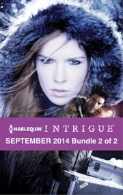 Harlequin Intrigue September 2014 - Bundle 2 of 2 - Way of the Shadows\The Wharf\Stalked ebook by Cynthia Eden,Carol Ericson,Beverly Long