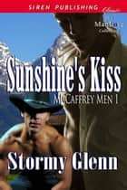 Sunshine's Kiss ebook by Stormy Glenn