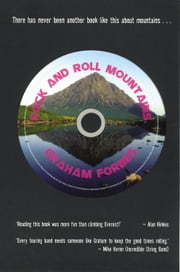 Rock and Roll Mountains ebook by Graham Forbes Author