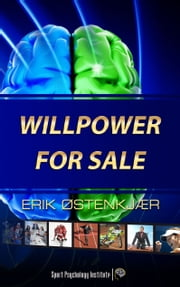 Willpower for sale ebook by Erik Oestenkjaer