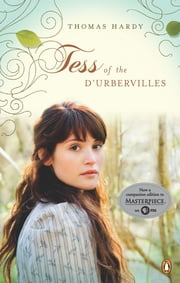 Tess of the D'Urbervilles ebook by Thomas Hardy,Tim Dolin