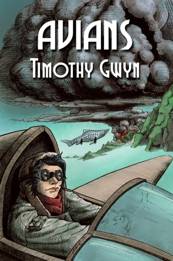 Avians ebook by Timothy Gwyn