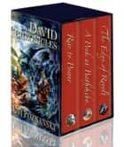 The David Chronicles ebook by Uvi Poznansky