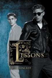 Lessons ebook by John Moncrief