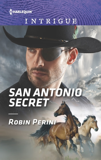San Antonio Secret (Mills & Boon Intrigue) 電子書 by Robin Perini