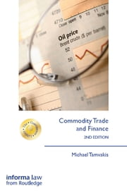 Commodity Trade and Finance ebook by Michael Tamvakis