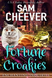 Fortune Croakies ebooks by Sam Cheever