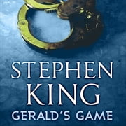 Gerald's Game audiobook by Stephen King