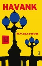De N.V. Mateor ebook by Havank