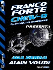 Alla deriva ebook by Alain Voudì
