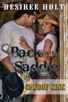 Back in the Saddle ebook by Desiree Holt