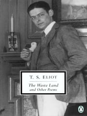 The Waste Land and Other Poems ebook by T. S. Eliot,Frank Kermode