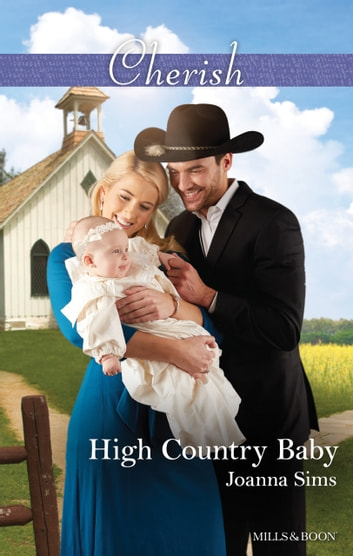 High Country Baby ebook by Joanna Sims