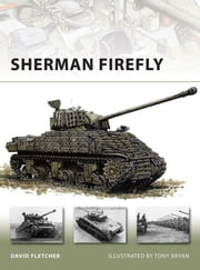 Sherman Firefly eBook by David Fletcher, Tony Bryan