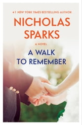 a walk to remember book pdf