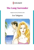 THE LONG SURRENDER, Harlequin Comics