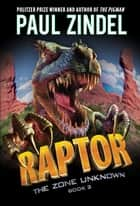 Raptor ebook by Paul Zindel