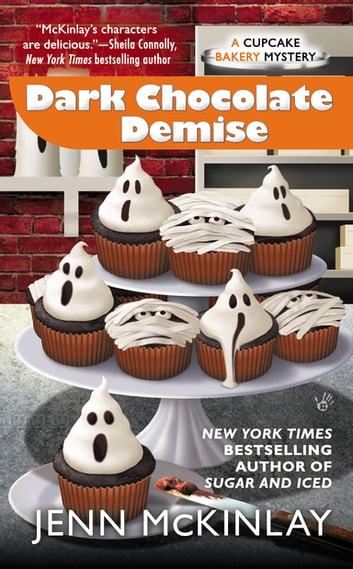 Dark Chocolate Demise ebook by Jenn McKinlay