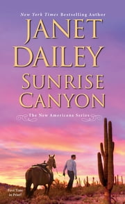 Sunrise Canyon ebook by Janet Dailey
