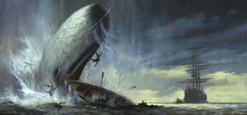 Moby Dick ebook by Herman Melville