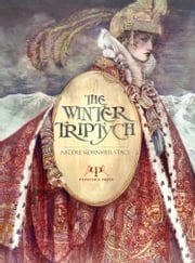 The Winter Triptych ebook by Nicole Kornher-Stace