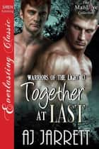 Together at Last ebook by AJ Jarrett