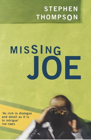 Missing Joe ebook by Stephen Thompson