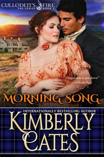 Morning Song ebook by Kimberly Cates