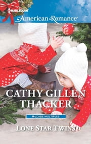 Lone Star Twins ebook by Cathy Gillen Thacker