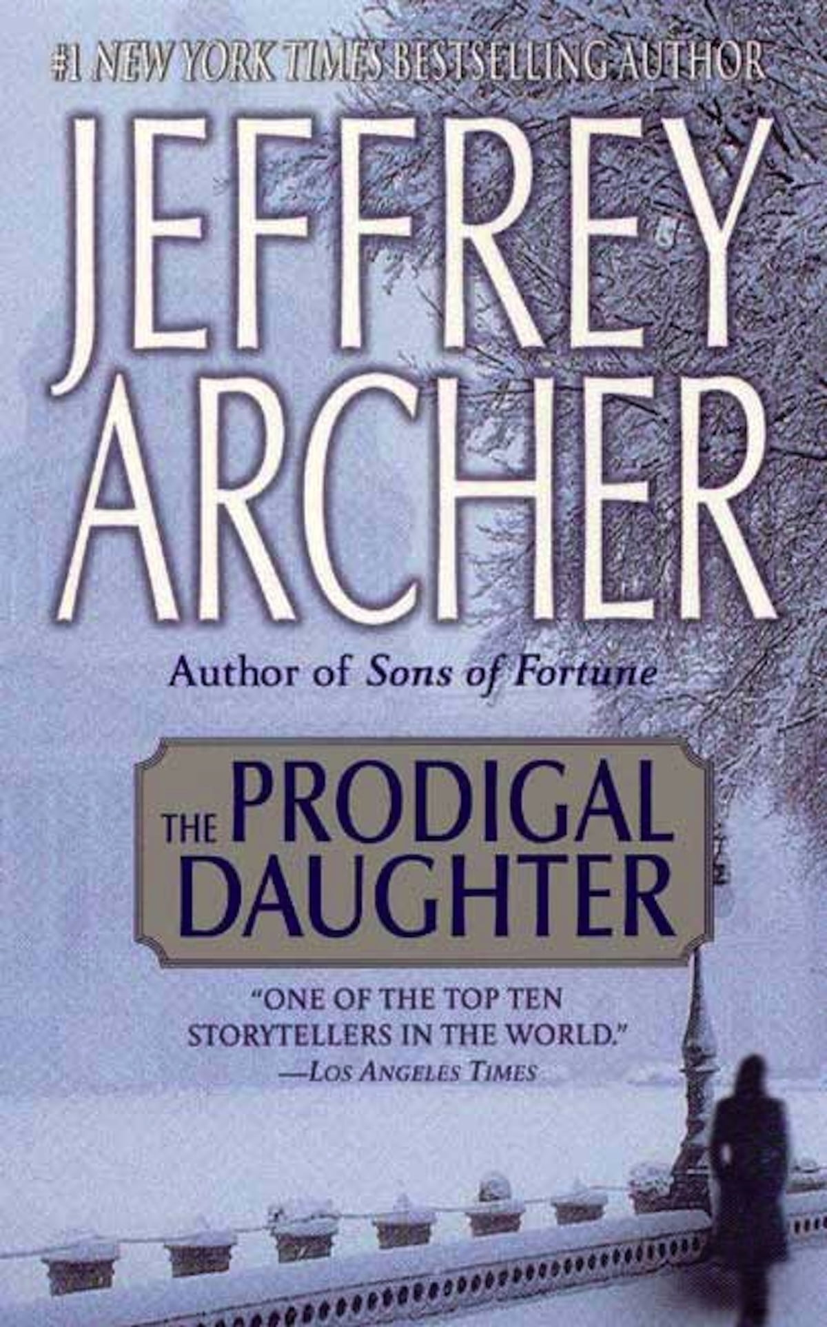 Cometh the hour ebook by jeffrey archer 9781466867505 rakuten kobo the prodigal daughter ebook by jeffrey archer fandeluxe Ebook collections