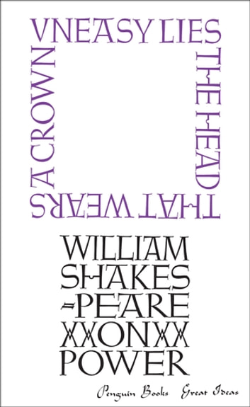 On Power ebook by William Shakespeare